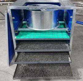 汽车烤漆房除臭除味净化设备A活性炭环保箱