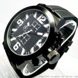 POKULE XJK-18046 男士個性石英手表