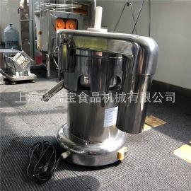 台式不锈钢压榨机,小型生姜榨汁机,果蔬榨汁机