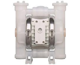 PVDF气动隔膜泵