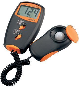 數位照度計,便攜光度計LX1010BS