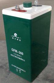 GFM-300免维护铅酸蓄电池