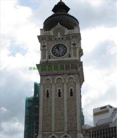 广东塔钟广西塔钟供应康巴丝建筑塔钟 景观钟