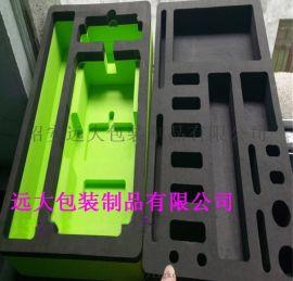 塑料箱包装内托 塑料箱EVA内衬