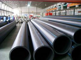 PE给水管 聚乙烯管道 南昌国标卫生江西生产