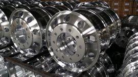 锻造铝合金卡车轮圈(HT-003)