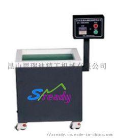 上海精密不锈钢件去毛刺磁针研磨机 磁针抛光机