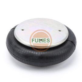 FS330-11橡胶气囊 皮革拉软机气囊 橡胶空气弹簧