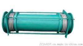 軸向型復式拉杆波紋補償器(FSL型)