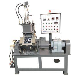 3L翻缸式小型密炼机 实验室密闭式橡胶密炼机
