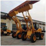 青州山工牌直销28装载机4108动力 加高臂铲车