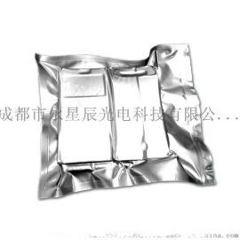 成都星辰厂家直销电子包装镀铝防静电袋