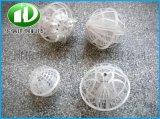 悬浮填料 多面空心球生物填料 聚氨酯悬浮球组合填料