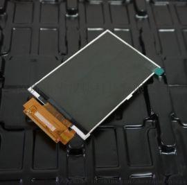 4.0寸液晶显示屏,TFT楼宇对讲显示屏