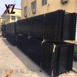 加工院墙护栏,城市锌钢护栏,锌钢护栏结构