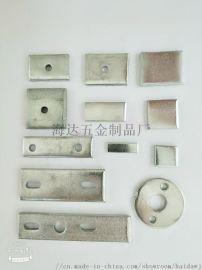 生产加重铁 台灯配重块 加重铁制造 深圳加重铁