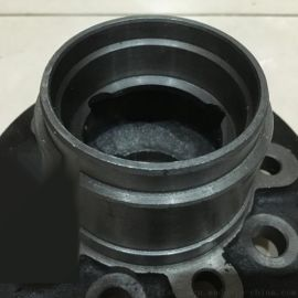 哈尔滨菱智M3 菱智铝合金轮毂