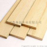 实木地板木龙骨烘干室内木方木条木材
