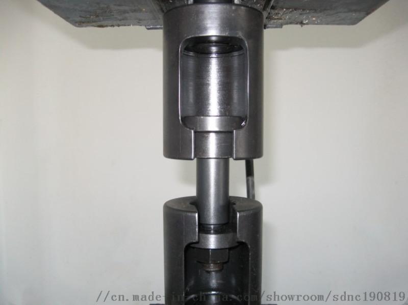 螺栓螺母保证载荷试验夹具