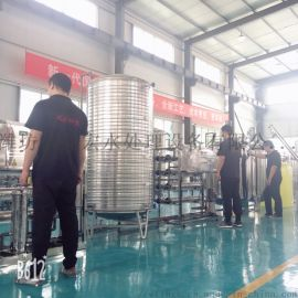 厂家大量出售各种型号纯净水设备,水处理设备
