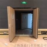 鋼製防火隔音門 上海隔音門