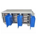 低温等离子废气净化器、环保设备工业废气处理设备