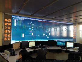 武汉55寸液晶拼接屏在电力行业发挥的巨大作用