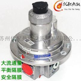 FRS5065原装进口冬斯燃气减压阀调压阀