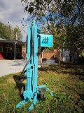 土壤取样钻机,GL-50直推式原位取样钻机
