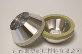 12A2陶瓷金刚石砂轮用于磨金刚石