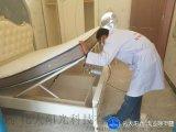 长沙专业除甲醛公司化大阳光先施工后收费15年质保