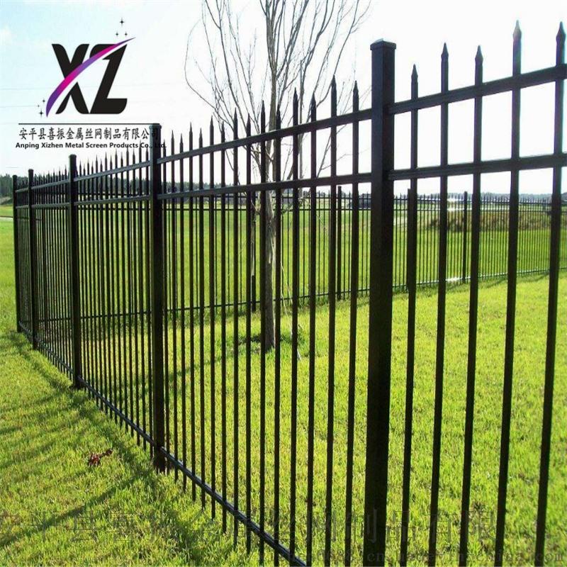 锌钢围墙护栏,安平锌钢围墙护栏,锌钢围墙护栏厂家