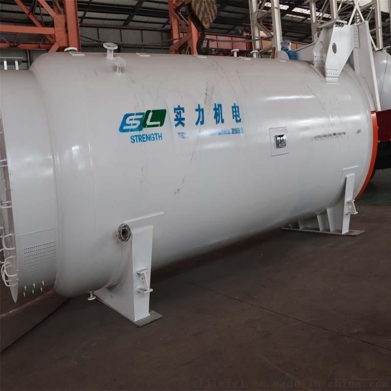 山东 复材热压罐生产制造 按需定制