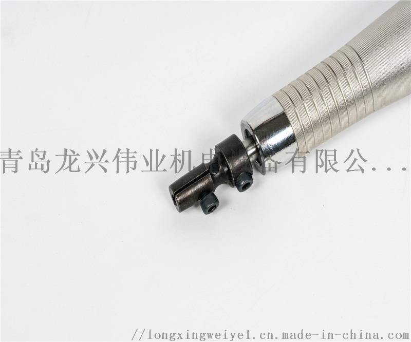 臺灣TU-07氣動超聲波研磨機銼刀打磨機模具拋光機