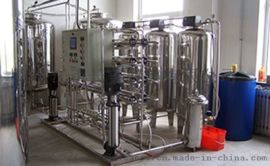 珠海中山湛江  纯化水设备厂家