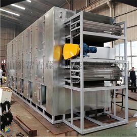 南瓜子干燥烘干机 带式连续式烘干机
