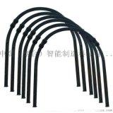 U型钢支架、矿用公棚支架、矿用支撑钢、弓棚支架