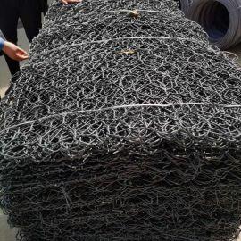 丝网厂家专业生产销售石笼网 格宾网 雷诺护垫