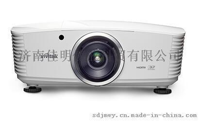 丽讯D5380U工程投影机5000流明正品行货 支持2.35: 1真影院宽屏