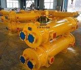 凝汽器换管改造、冷油器换管改造