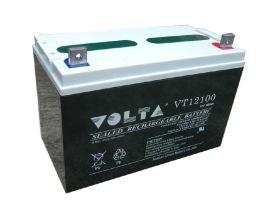 VOLTA(沃塔)12V100AH 太阳能铅酸蓄电池