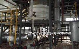 山东反应釜电磁加热器节能改造公司
