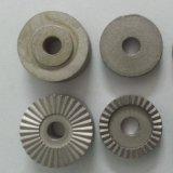 精密铸造不锈钢304铸件,渔具齿轮精密铸造