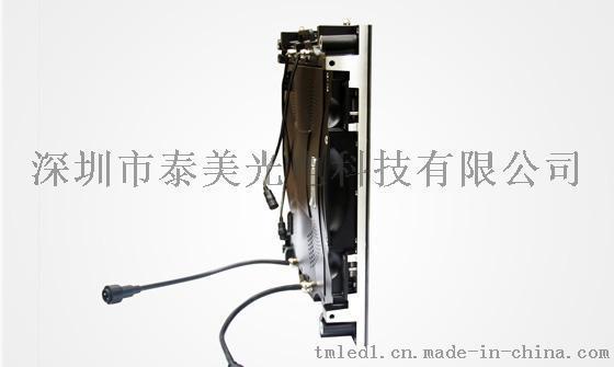 深圳泰美p2.5mm室内全彩led显示屏