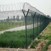 球场防护网,监狱防护网,铁路防护网