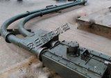 浙江用微硅粉管鏈輸送機|礦粉管鏈機