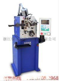 供应银丰油封弹簧机,广东压簧机生产厂家,油封接圆机