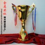 专业定制金属奖杯 广州金属奖杯厂家 歌唱比赛奖杯 才艺表演奖杯