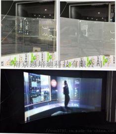 上海人保大厦NPD3G调光膜