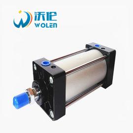 沃伦气动带磁可调型耐高温SC100*150标准气缸